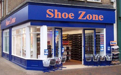 shoe-zone